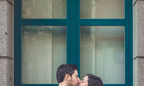 Preboda en Madrid. Carlos+Irene. Photogenia Profesionales